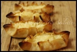 Karelian Rice Pasty